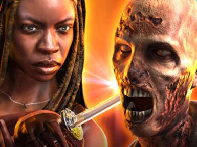 Walking Dead: Outbreak