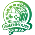 Greenhouse games logo